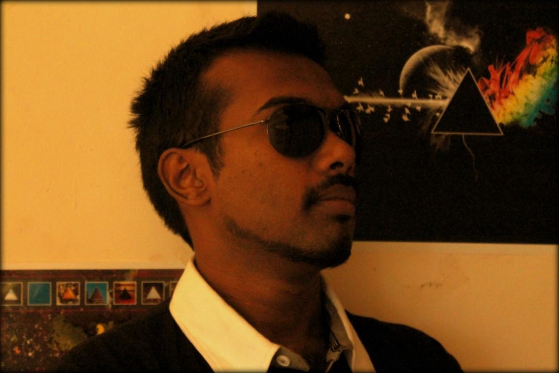 Pranav Jaya