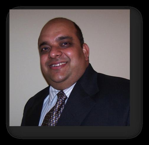 Rajeev Mudumba