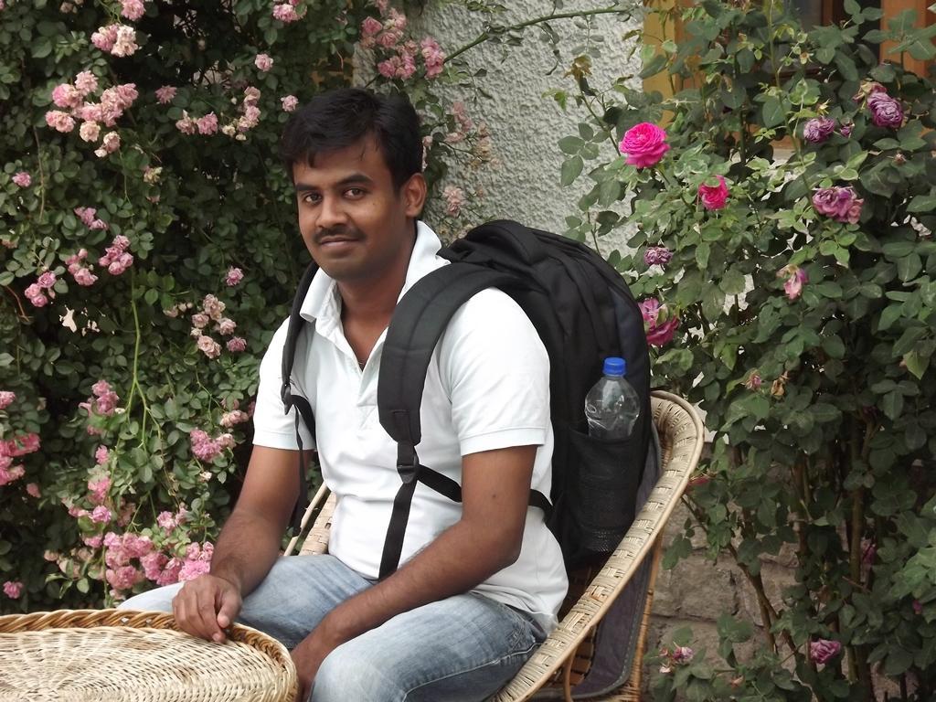 Rama krishnan
