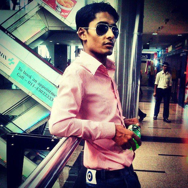 Ravi Kumar Jha