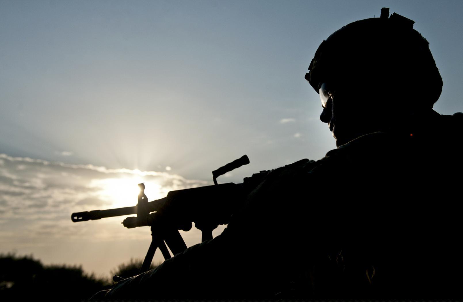 U.S. Army RDECOM