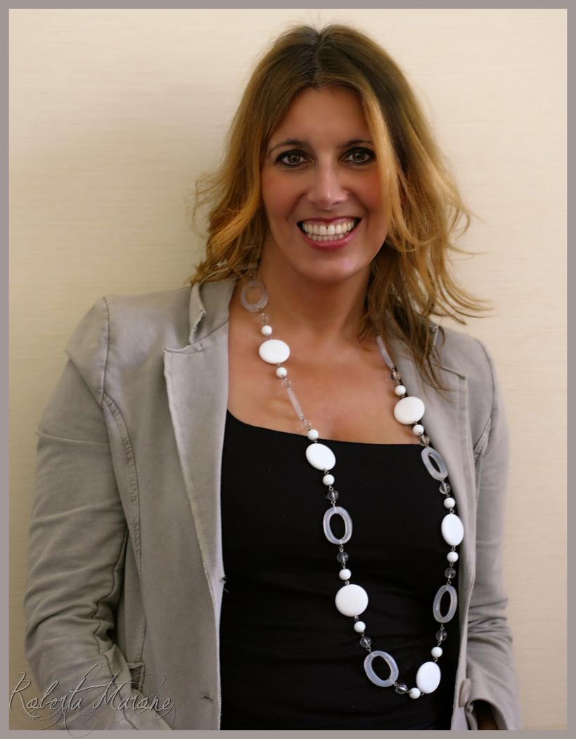Roberta Marone