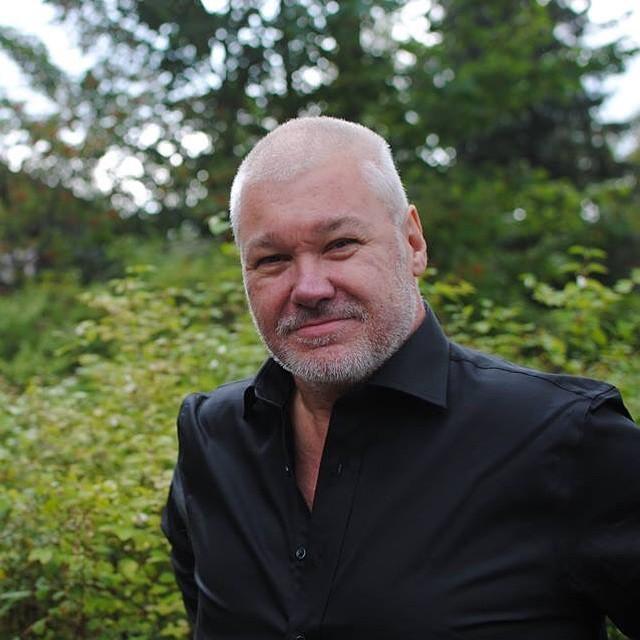 Robert Klåvus