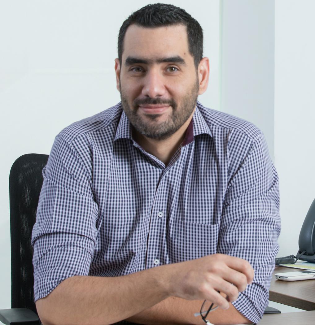 Saeed Omar