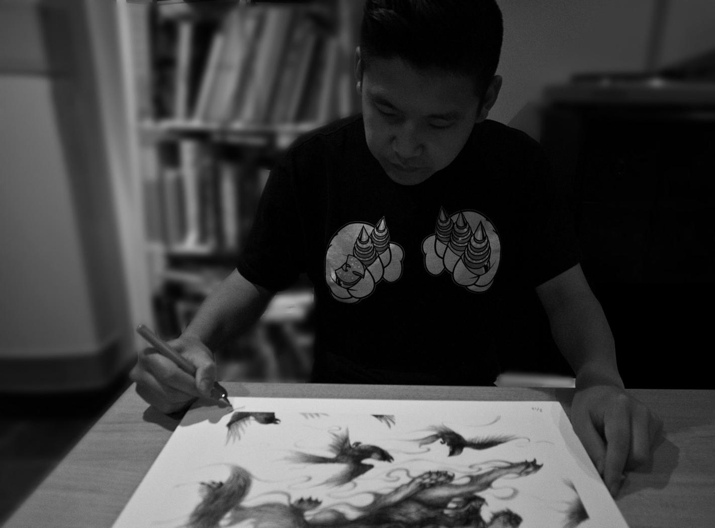 Sam Yong