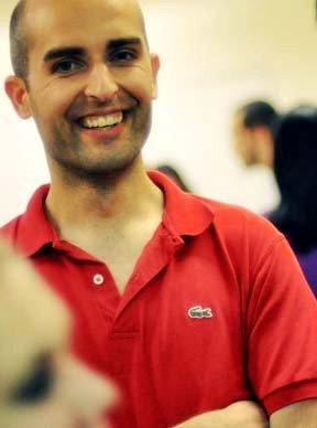 Samuel Martins