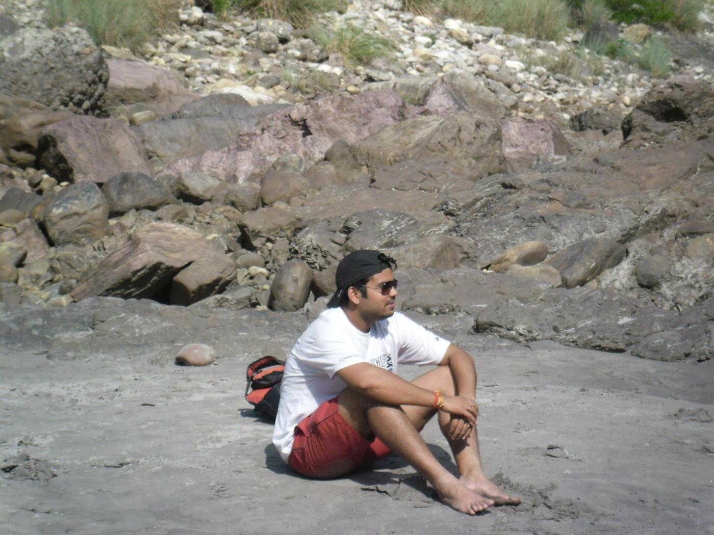 Sankalp Mishra
