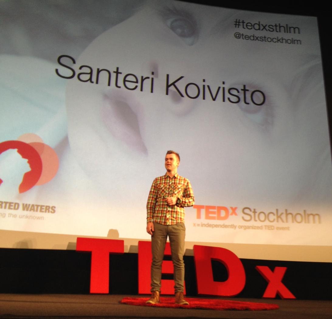 Santeri Koivisto
