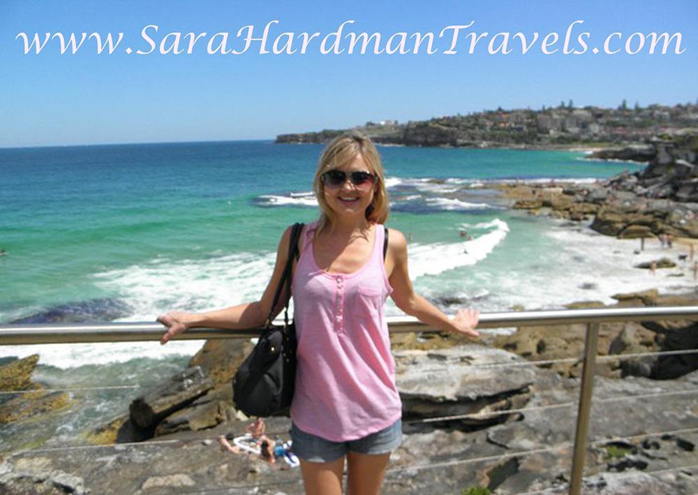 Sara Hardman