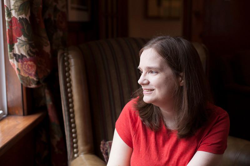 Sarah Levis