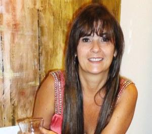 Cecilia Seabra