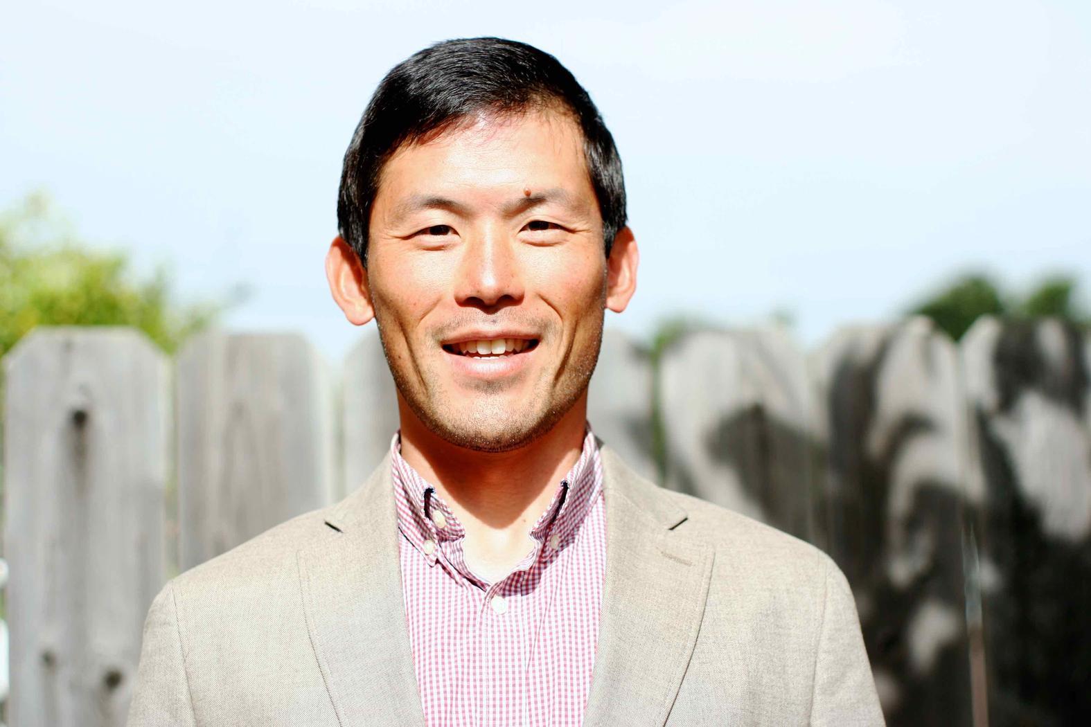 Sean Chon