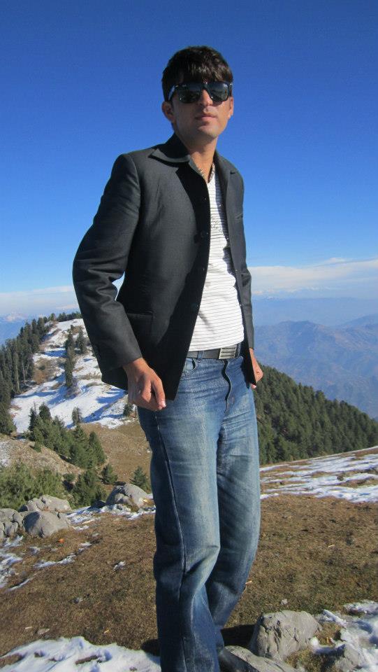 Shahid Soomro