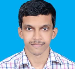 Mohammed Shayas M K