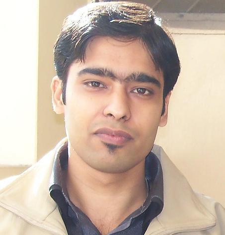 Pranav Singh