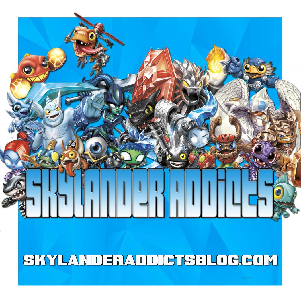 Skylander Addicts