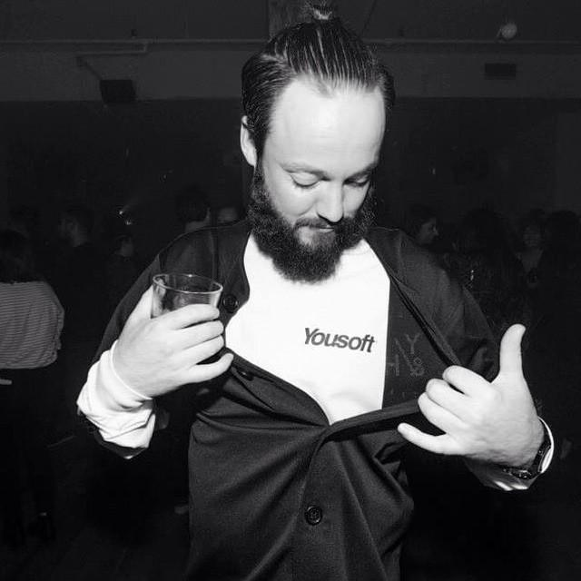 DJ Slomororo