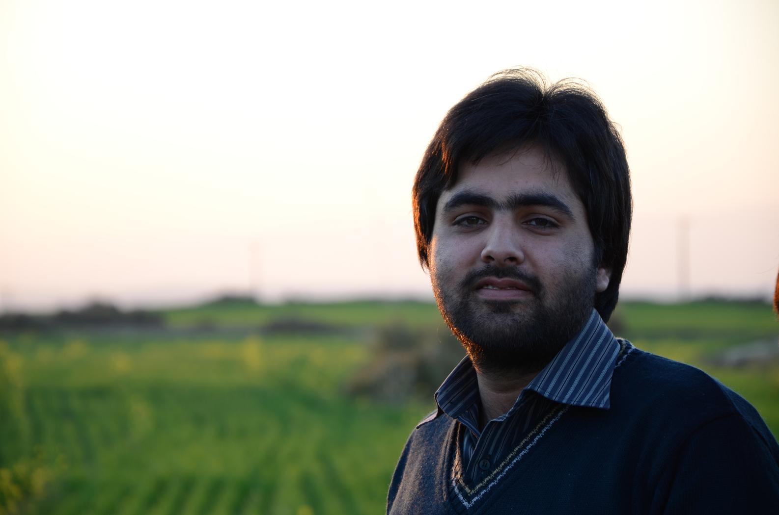 Soman Khan