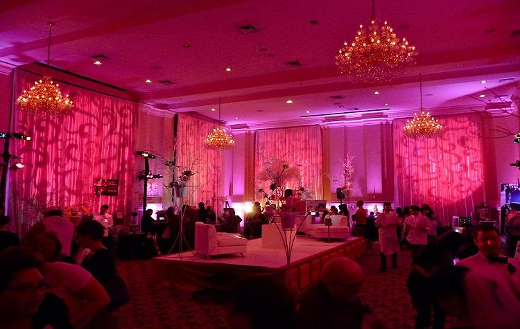 SSE Events Group | NYC Premier Events & Wedding Service
