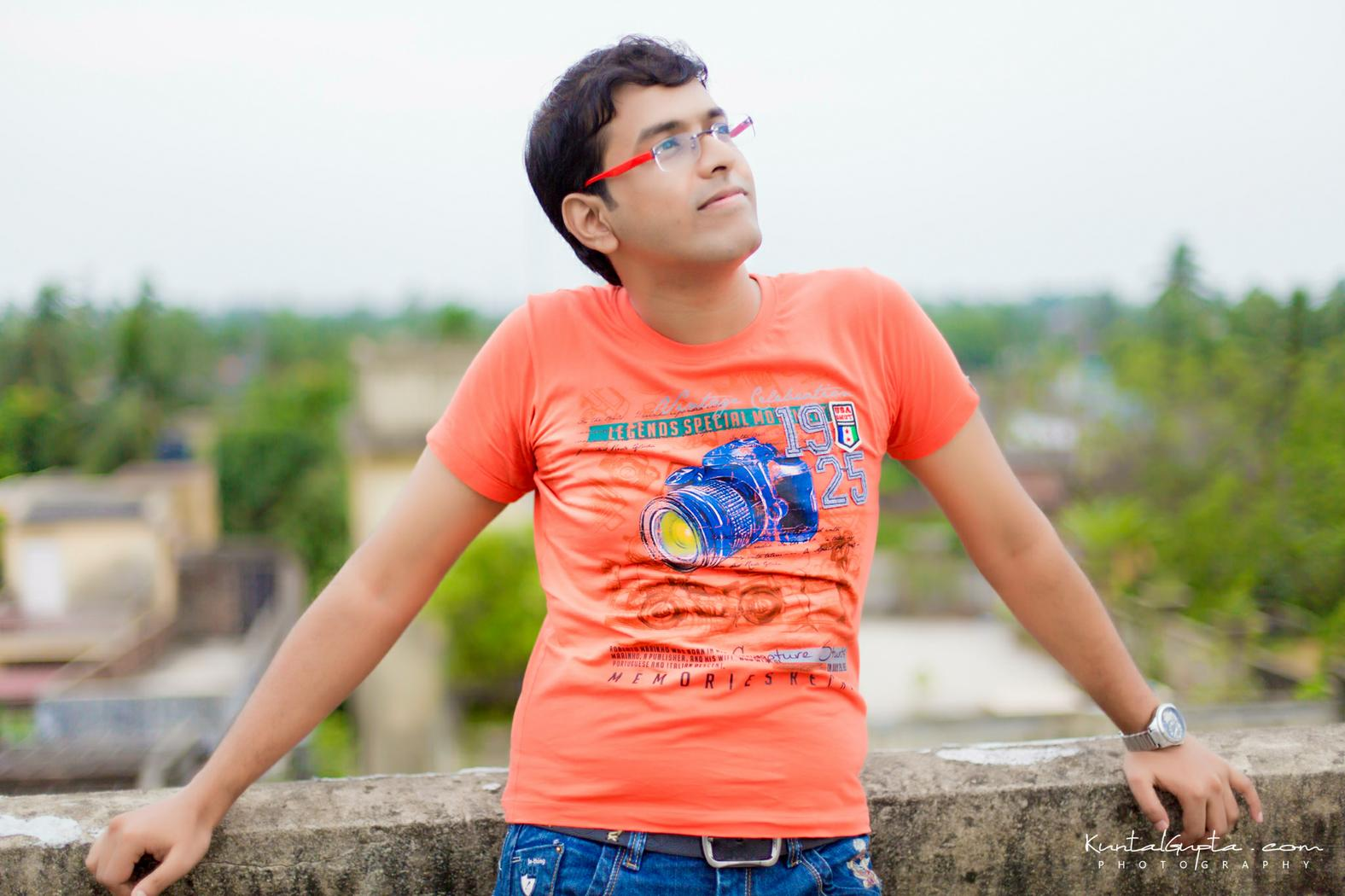 Sourav Ghosh