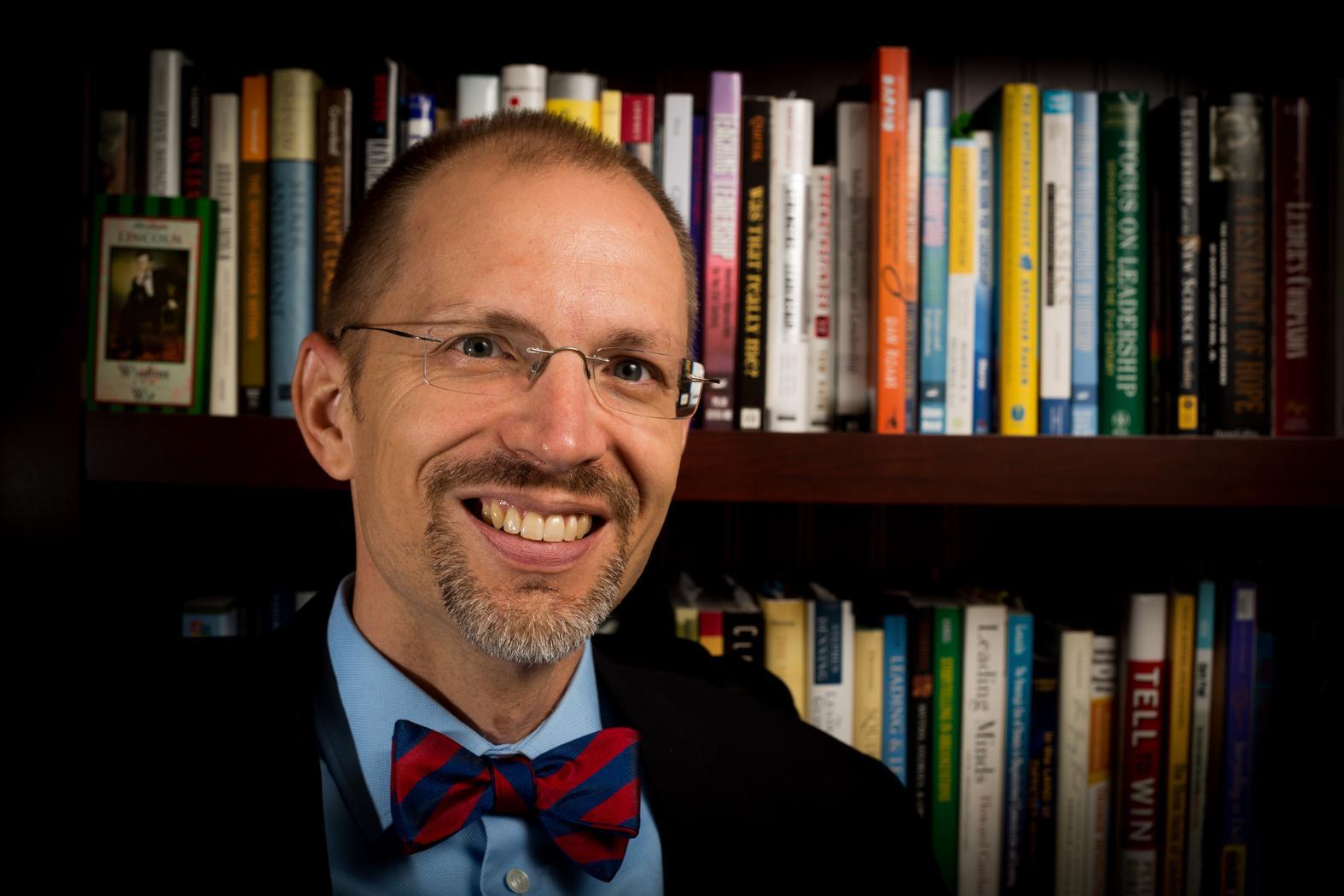 Stanley J. Ward, Ph.D.