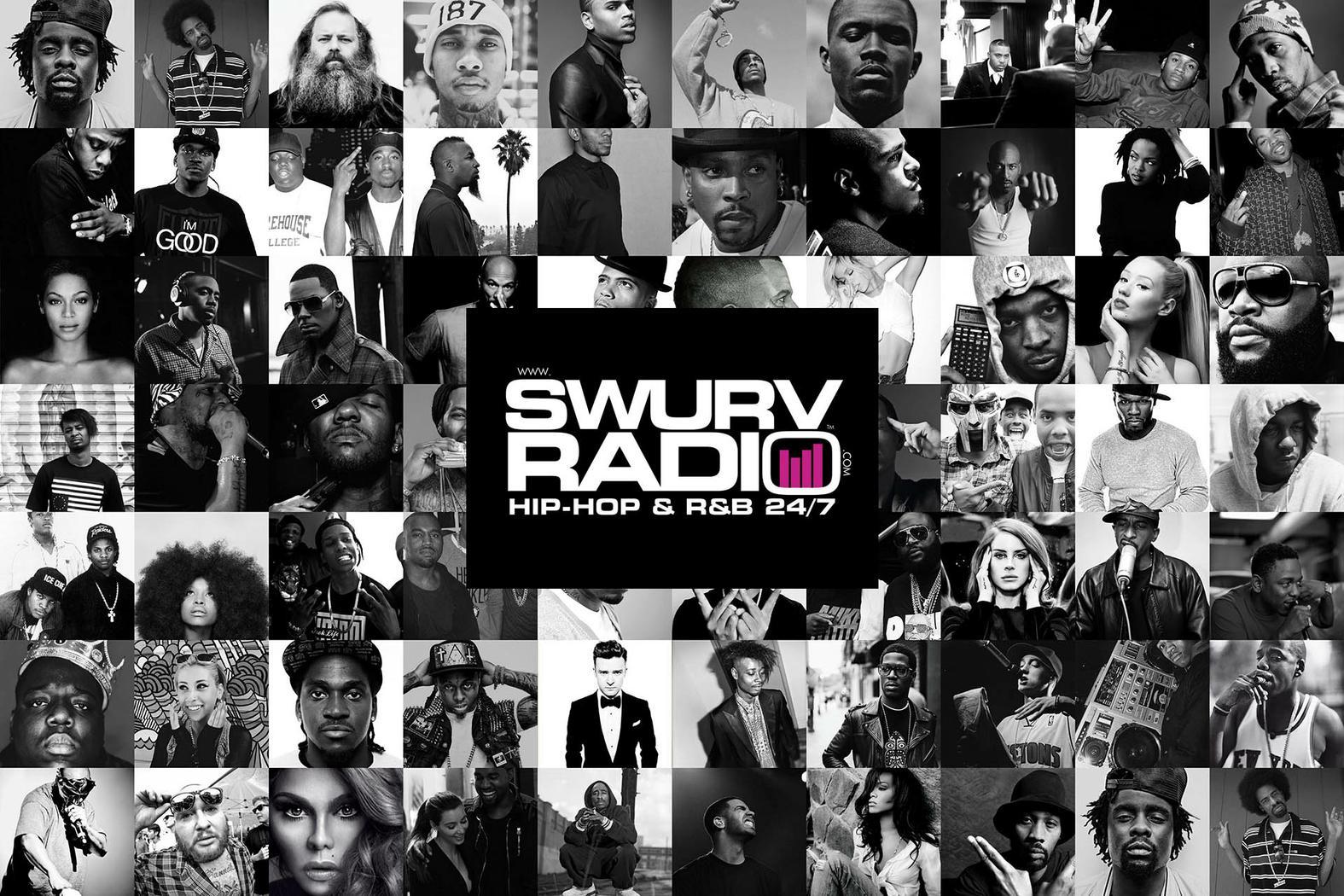 SwurvRadio.com