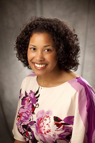 Teresa Edmond-Sargeant
