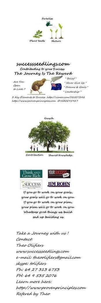 Success Seedlings