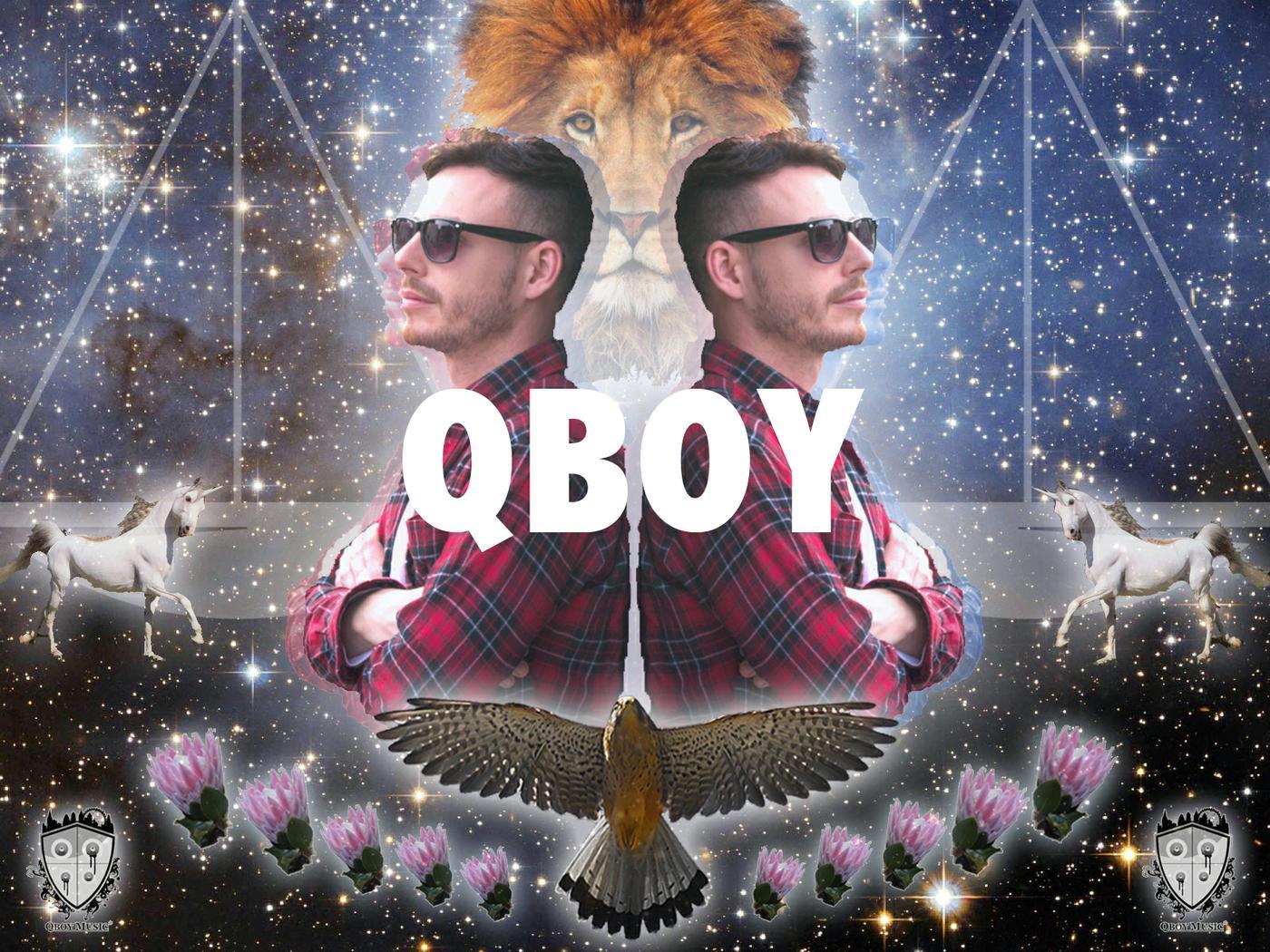 Q B O Y