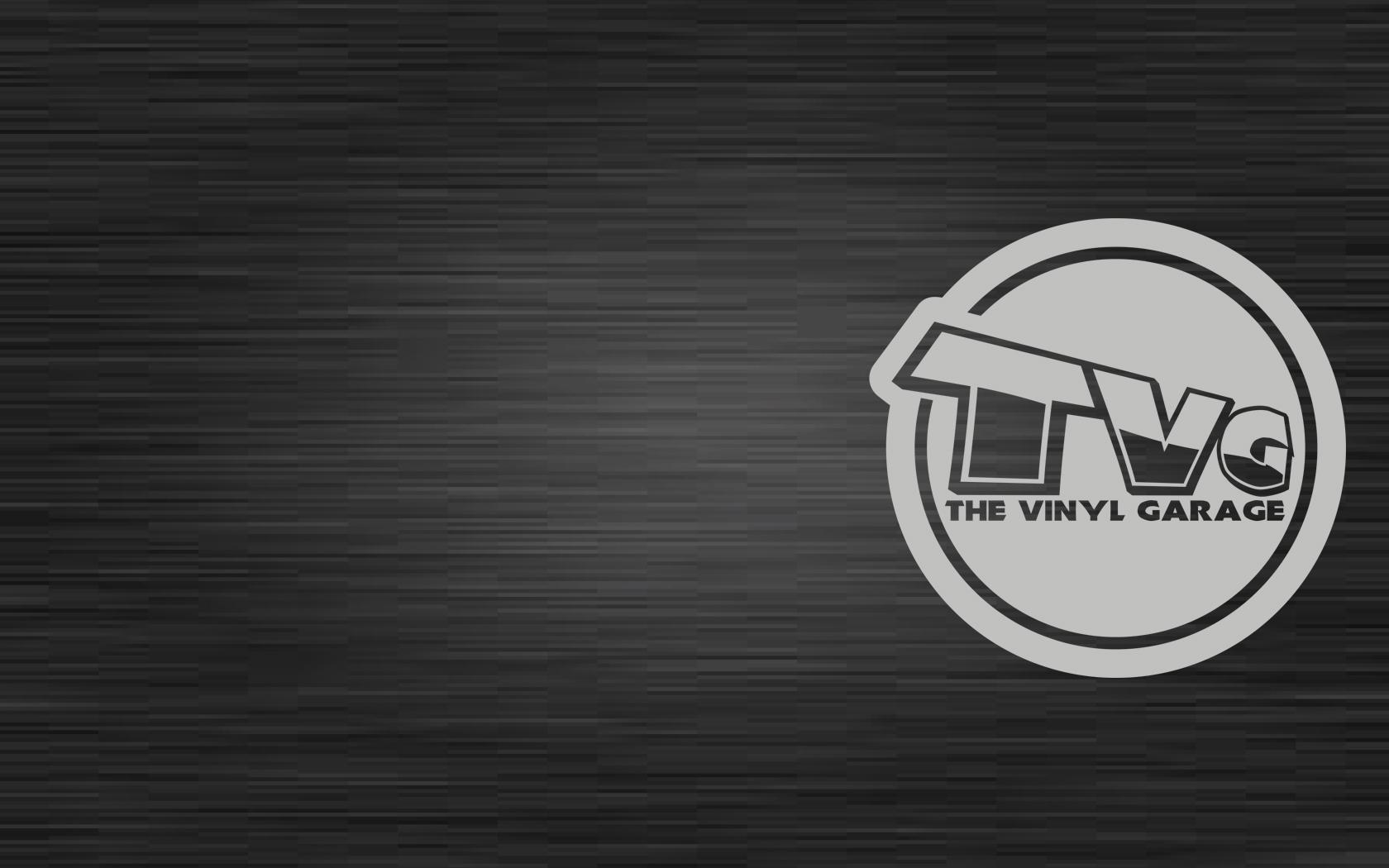The Vinyl Garage