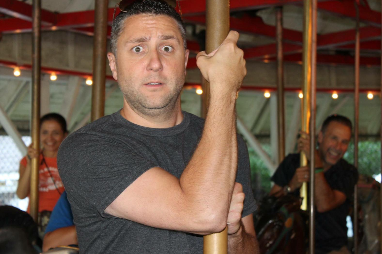 Tony Liberati