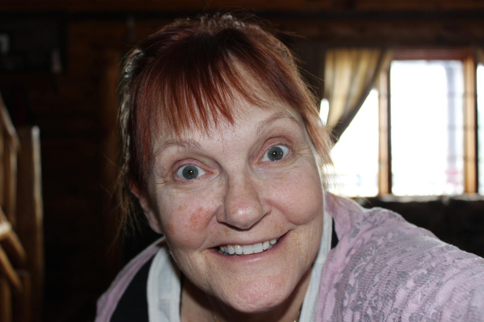 Tracy Revalee