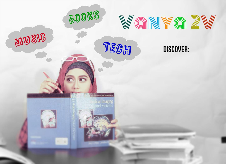 Vanya 2V