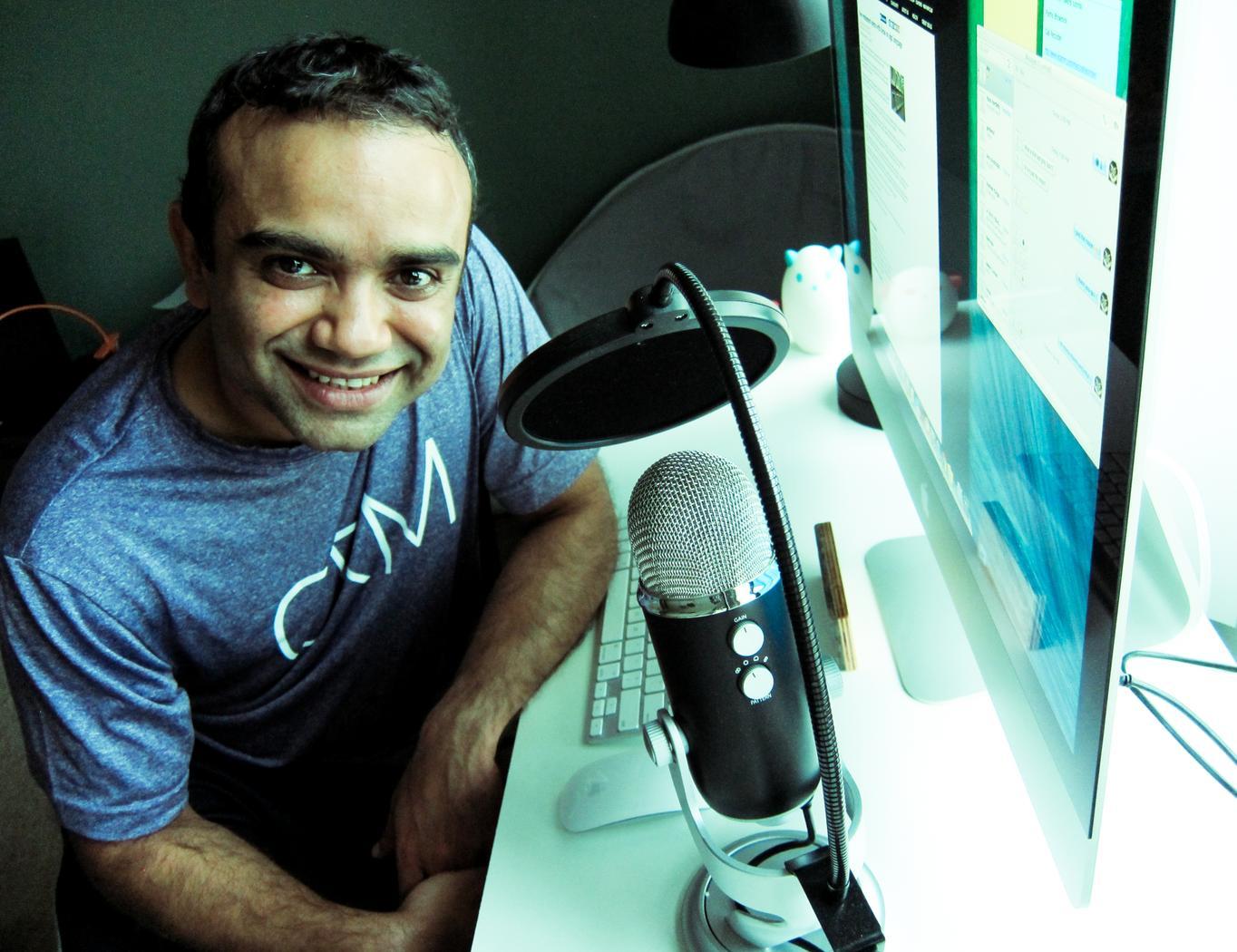 Venkat Rao