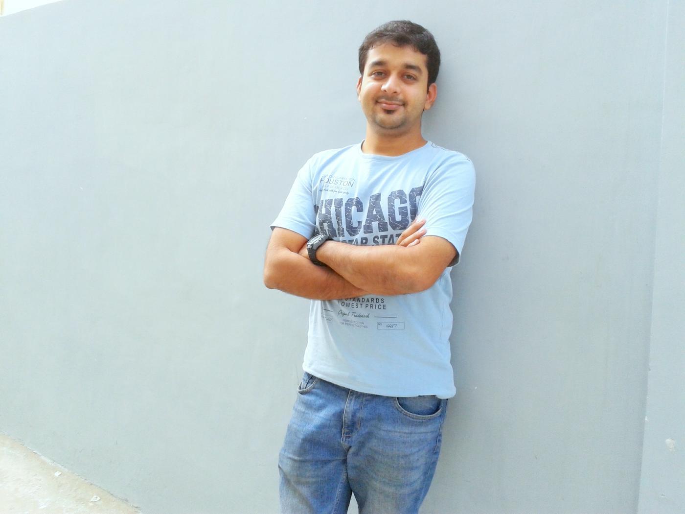 Vijay Sood