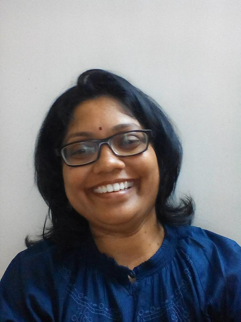 Viji Suresh
