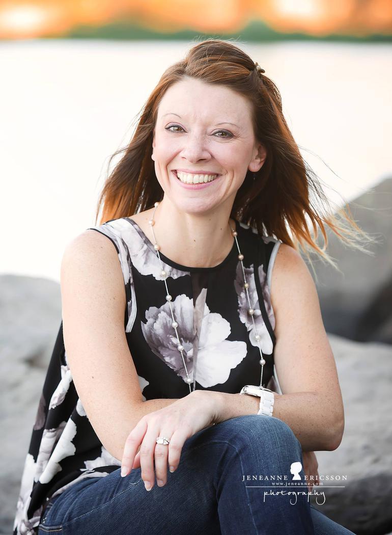 Vanessa LaClair, CMP