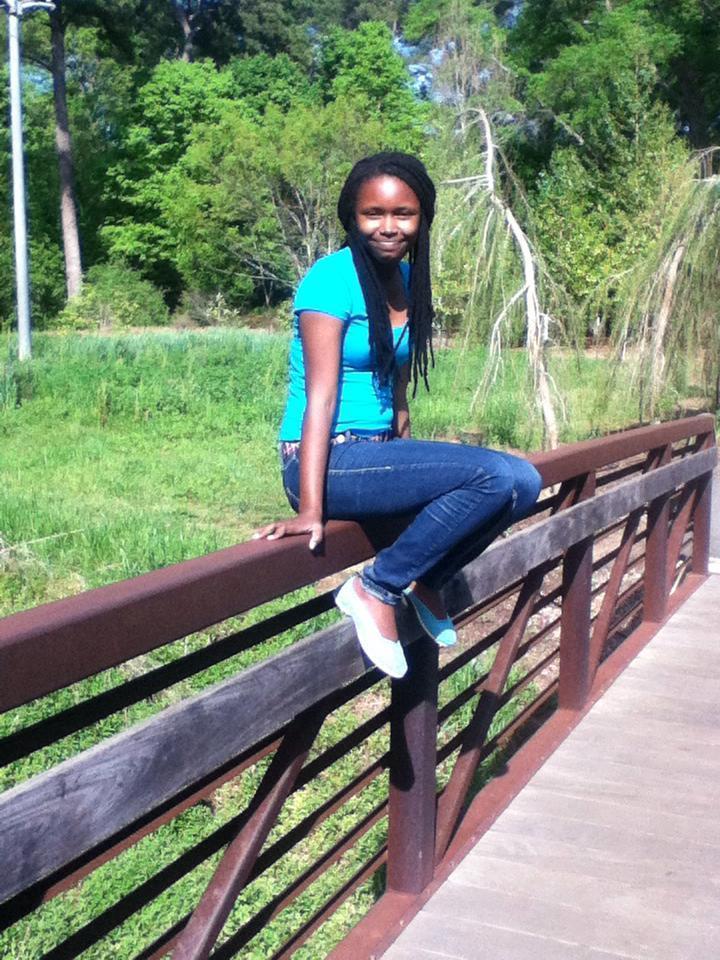 Winnie Nyatome
