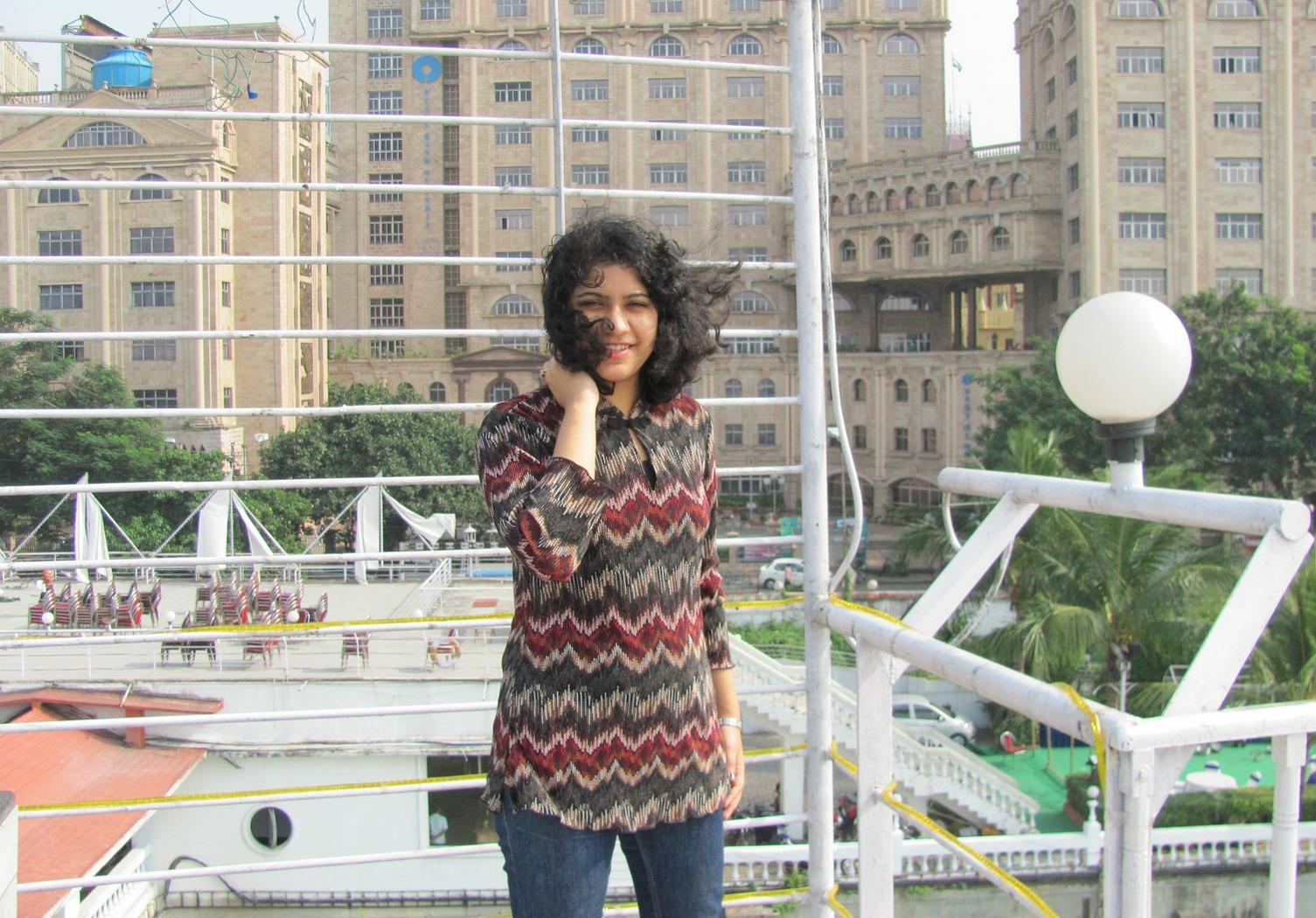 Ananya Mukherjee