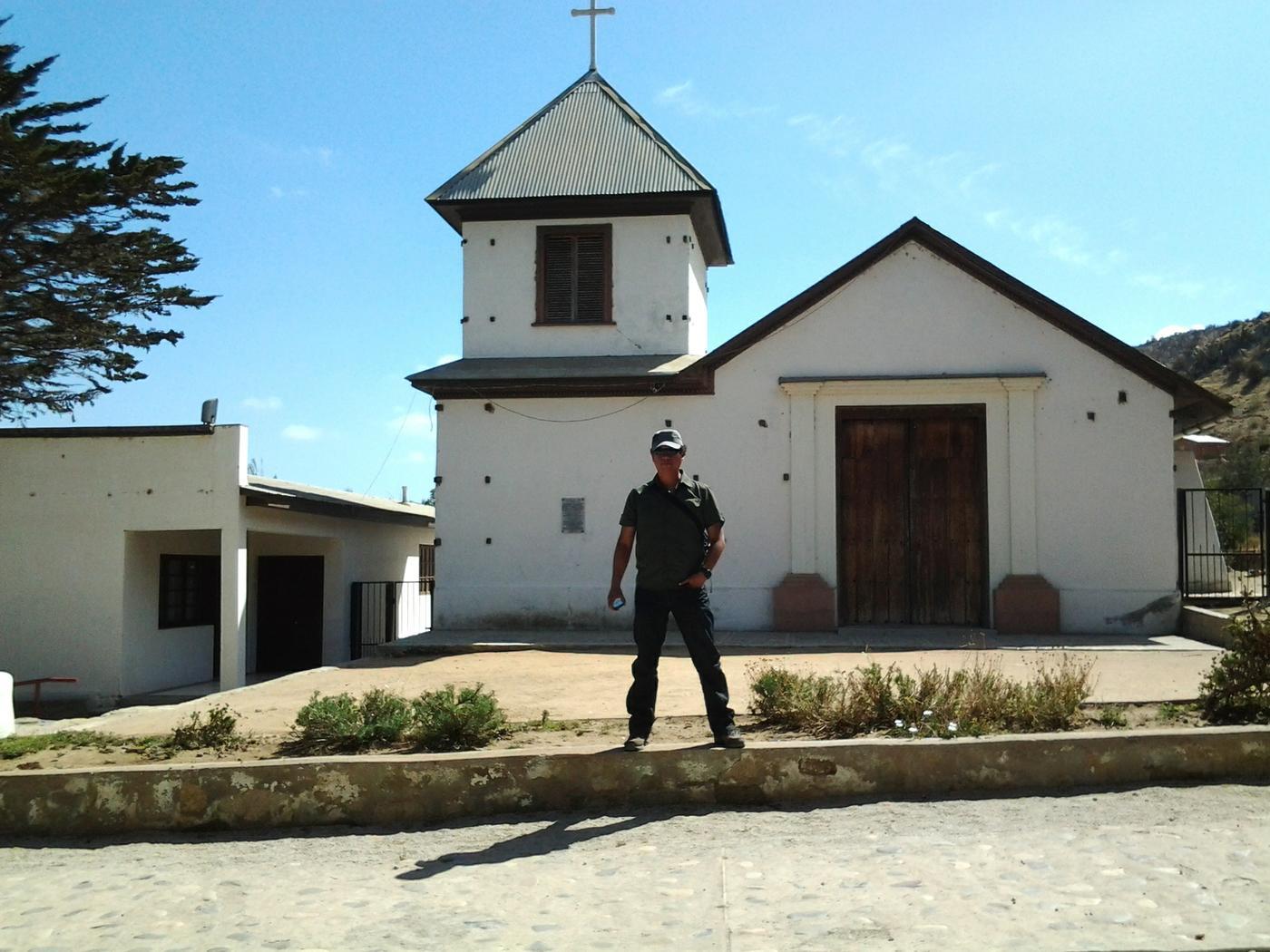Yerko D. Barraza C.