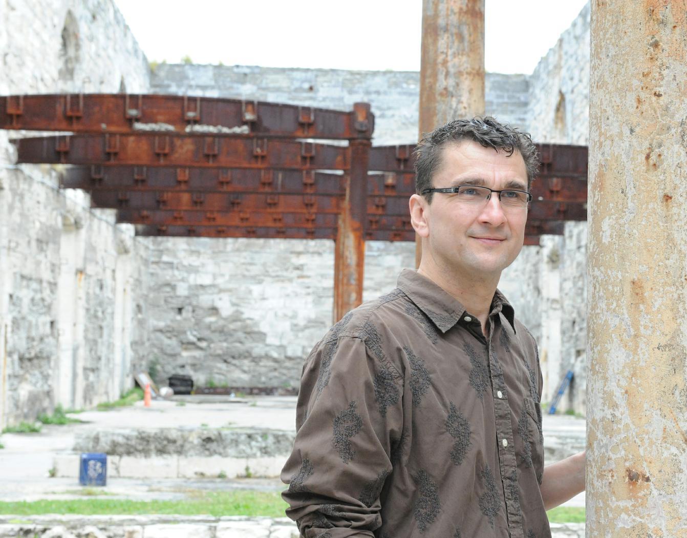 David Benjatschek