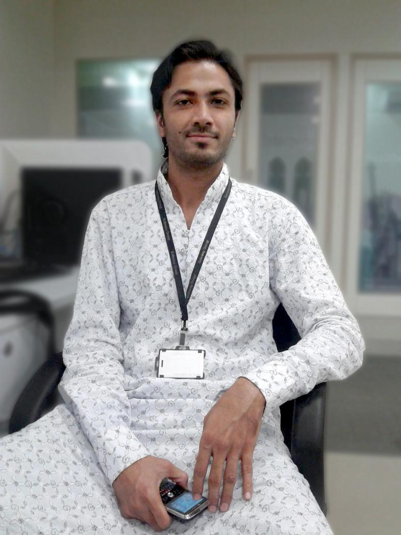 Yunus Luniwala