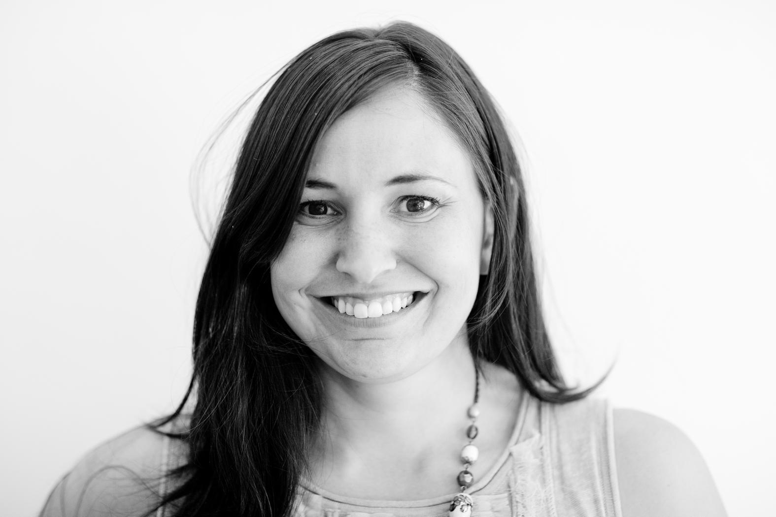 Vanessa Garey