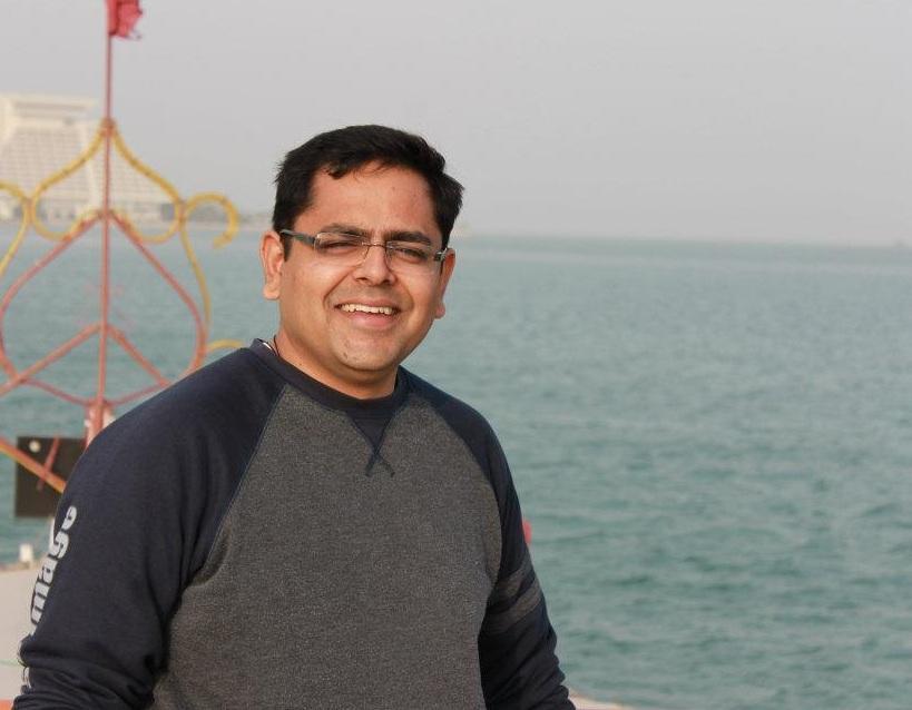 Varun Goel