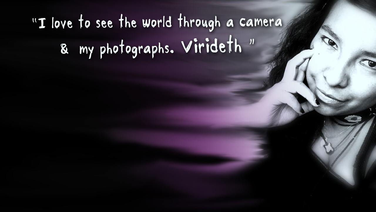 Viridiana Odeth