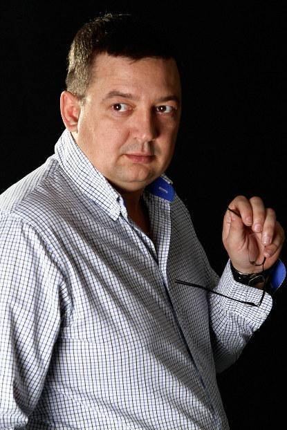 Vitaliy Eliseev