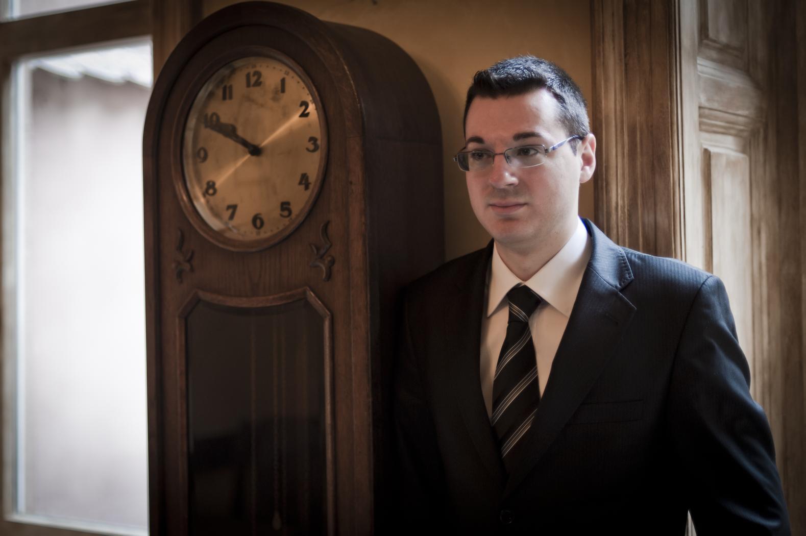 Vlad Ciurca