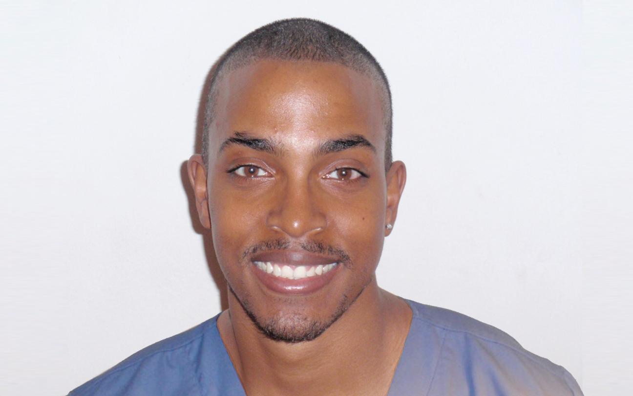 Whitney Caldwell Howard University Student Dentist