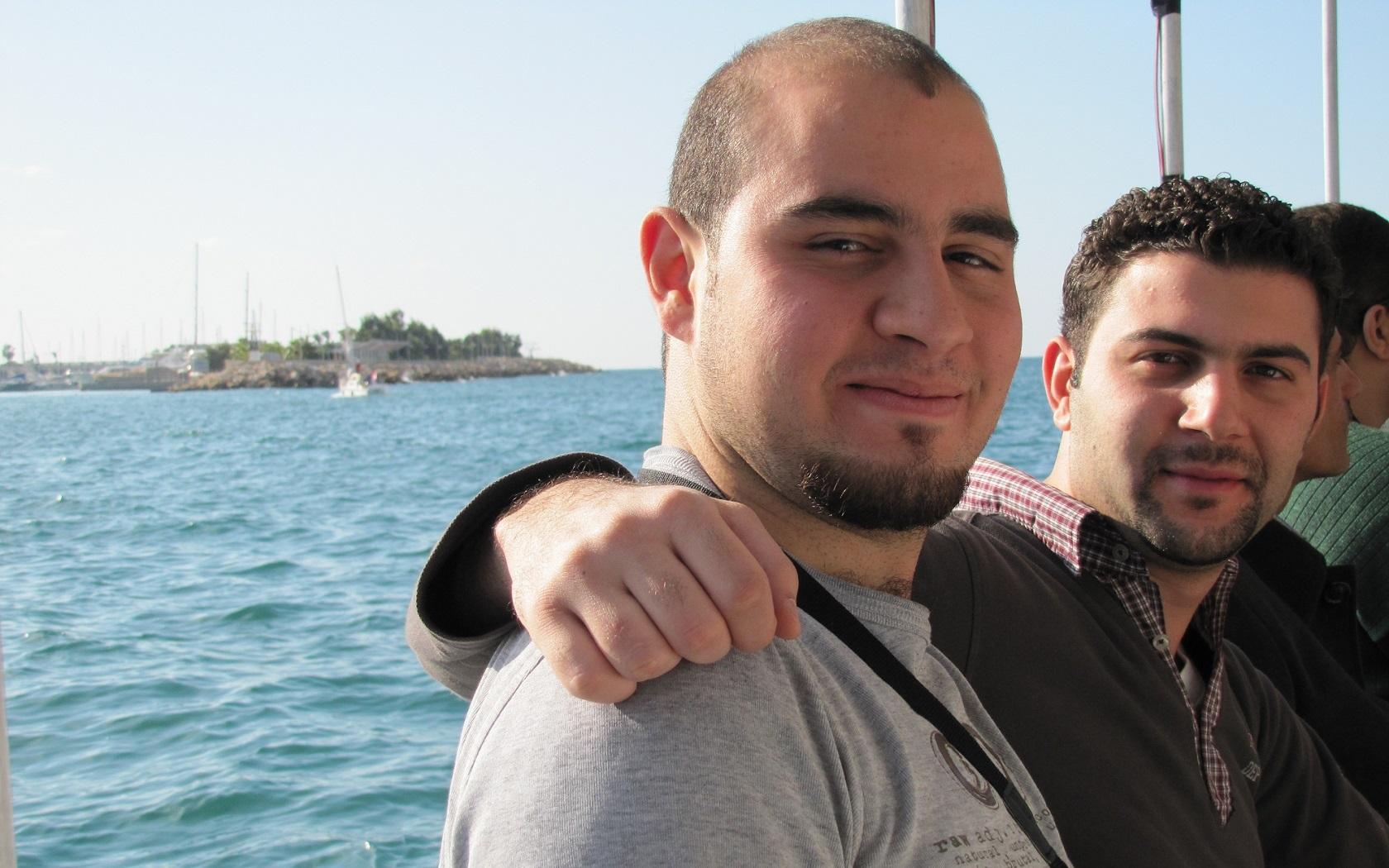 Walid Nasri
