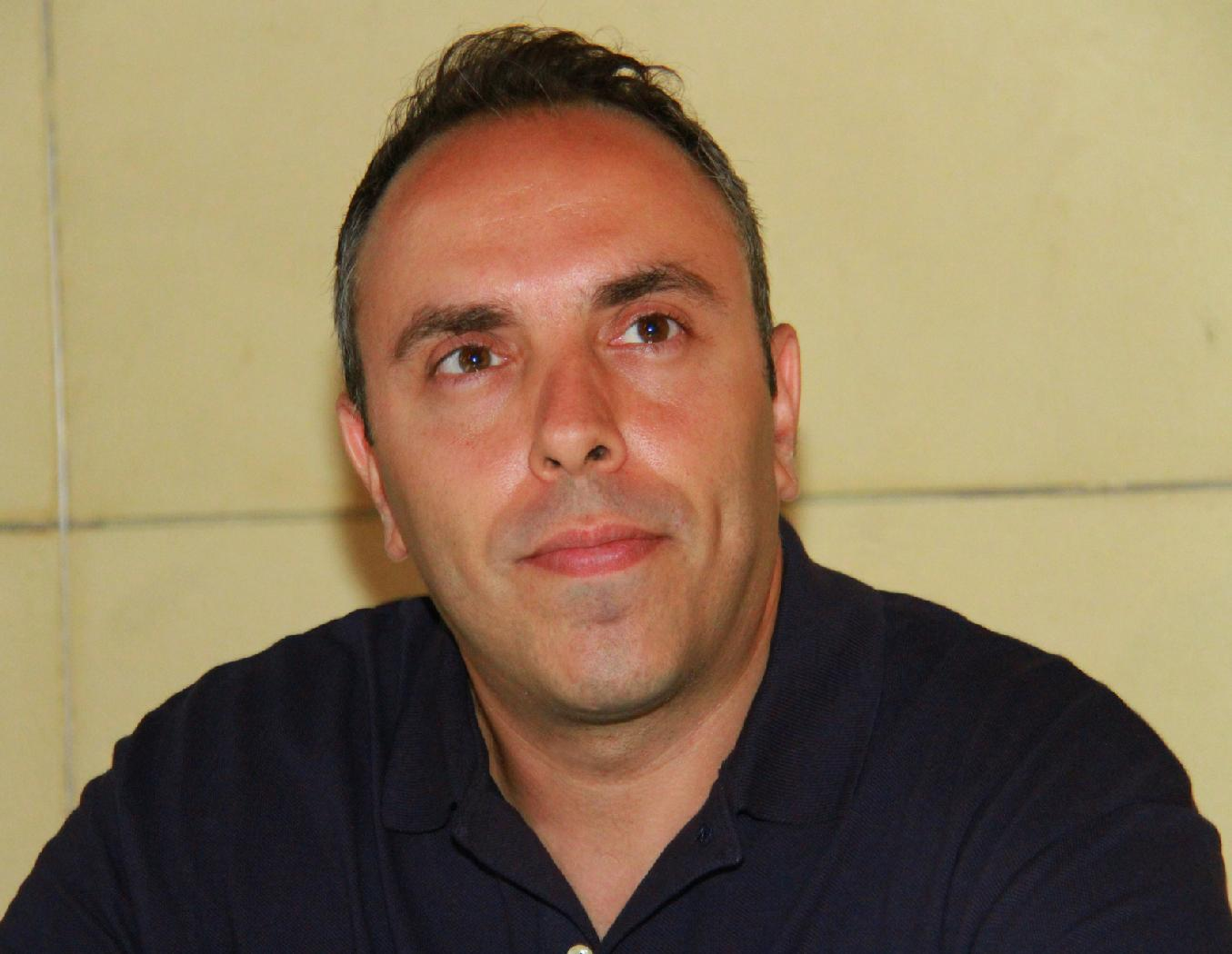 Yaron Samid